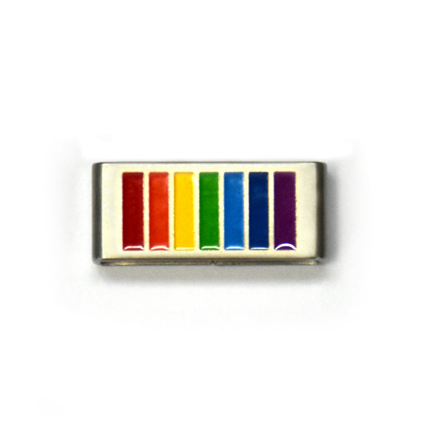 Guiding Charm - RAINBOW COLLECTIBLE CHARM