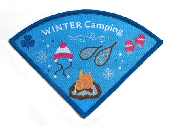 Camping Crest - Winter