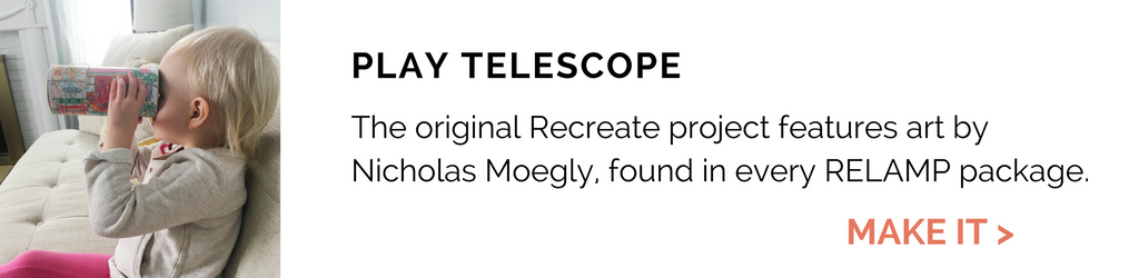 Play Telescope How To