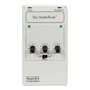 EMDR Neuro Tac/Audio Tappers (European Model)