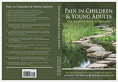 Pain in Children and Young Adults