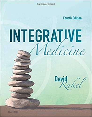 Integrative Medicine 4th Edition by David Rakel