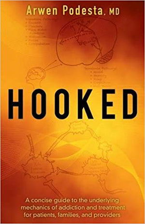 HOOKED: A concise guide to the underlying mechanics of addiction and treatment for patients, families, and providers