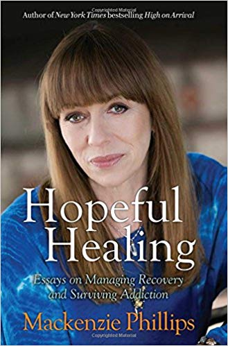 Hopeful Healing: Essays on Managing Recovery and Surviving Addiction