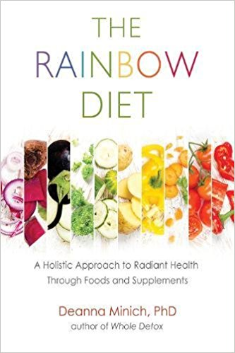 The Rainbow Diet by Deanna Minnich