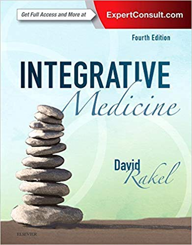 Integrative Medicine 4th Edition by David Rakel MD (Author)