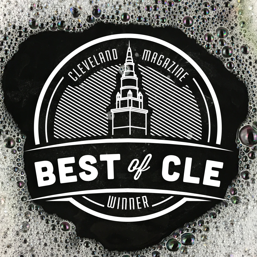 Cleveland Magazine Best of CLE