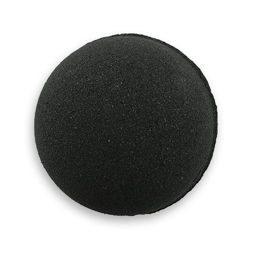 Fresh to Death Black Bath Bomb