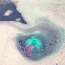 Frootylicious Bath Bomb