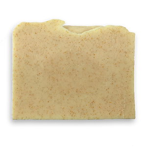 Lemon-Sass Exfoliating Soap