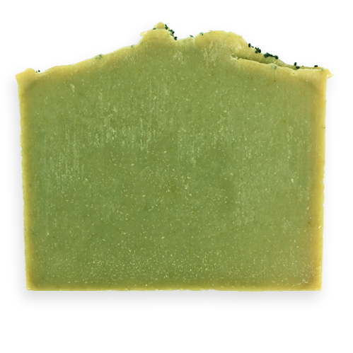Mint Condition Avocado Soap