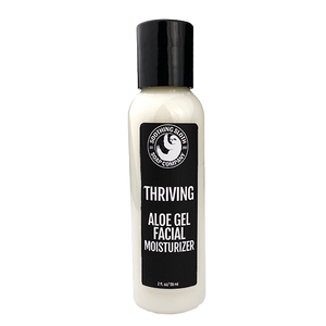 Thriving Gel Facial Moisturizer