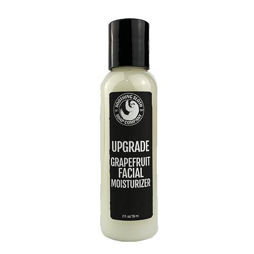 Upgrade Grapefruit Facial Moisturizer