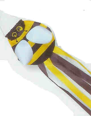BEE WIND WAND