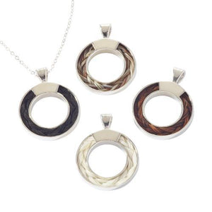 Circle of Love Pendants