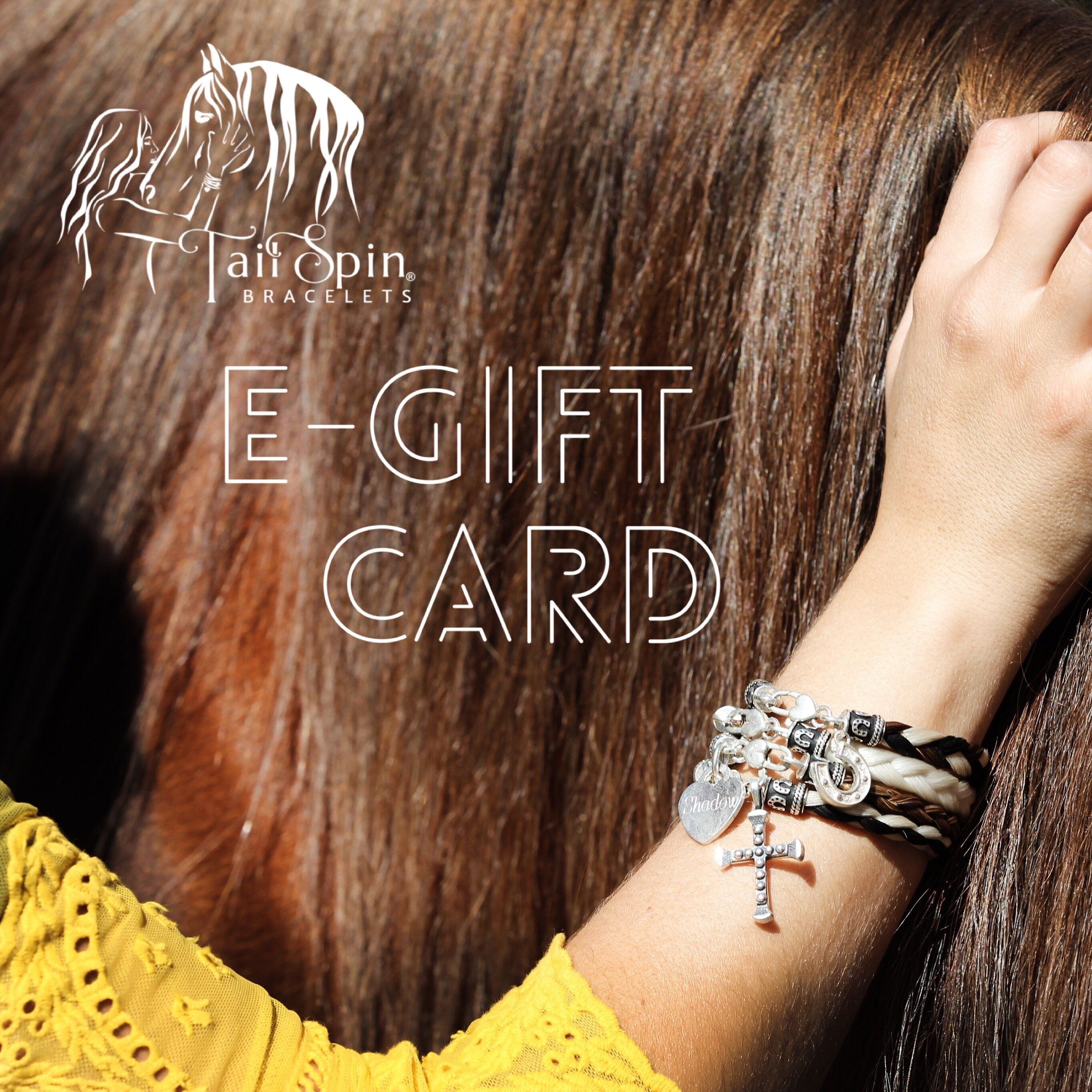 Tail Spin E-Gift Card
