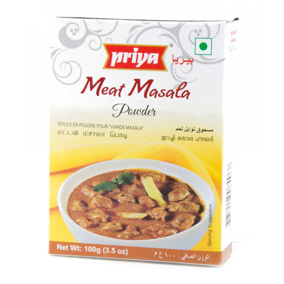 Priya Meat Masala Powder-100GM