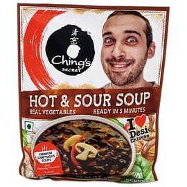 Ching's Hot & Sour Soup