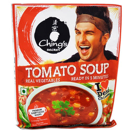 Ching's Tomato Soup