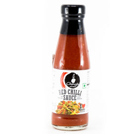 Ching's Red Chilli Sauce-200GM