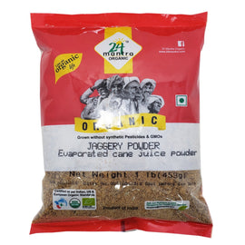 Mantra Organic Jaggery Powder
