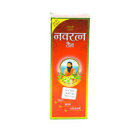 Navratna Hair Oil 200ML