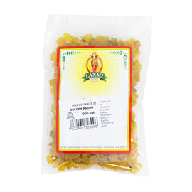 Laxmi Raisin Golden