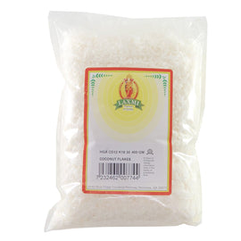 Laxmi Coconut Flakes-400GM