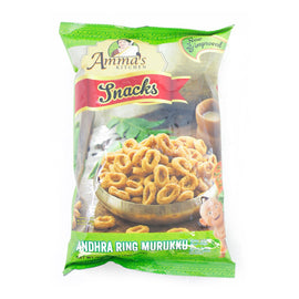 Amma's Kitchen Andhra Ring Murukku-200GM