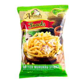 Amma's Kitchen Butter Murukku-200GM