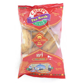 Crispy Tea Toast Regular-200GM