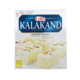 Gits Kalakand Mix-200GM