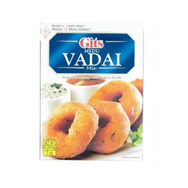Gits Medu Vada Mix-200GM