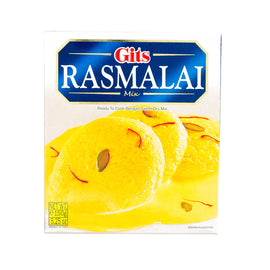 Gits Rasmalai Mix-150GM