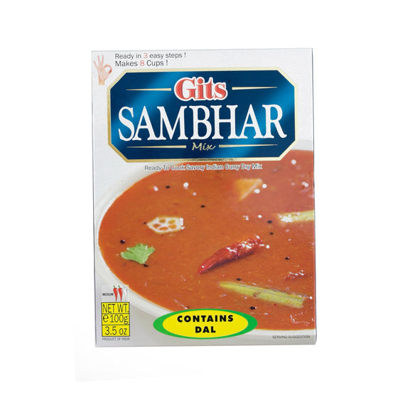 Gits Sambhar Mix-100GM