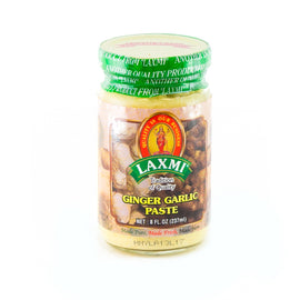 Laxmi Ginger & Garlic Paste
