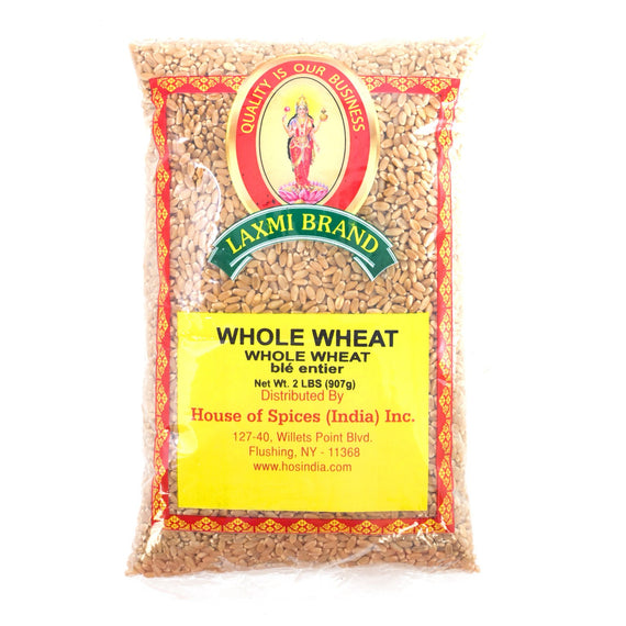 Laxmi Whole Wheat-2LB