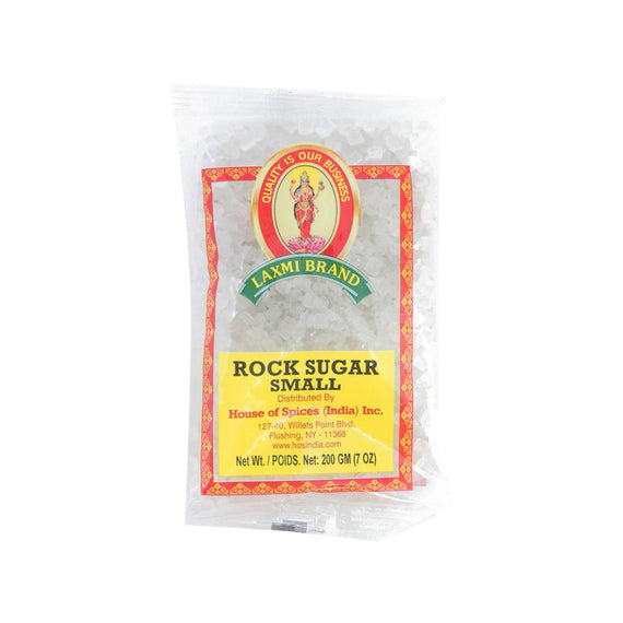 Laxmi Rock Sugar Small-200GM