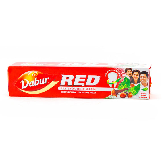 Dabur Tooth Paste red -200GM