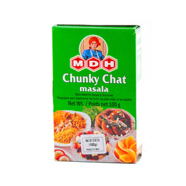 MDH CHAT MASALA-100GM
