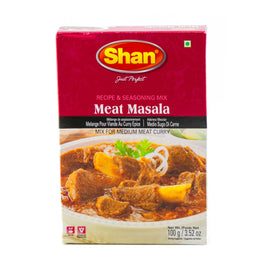 SHAN MEAT MASALA-100GM