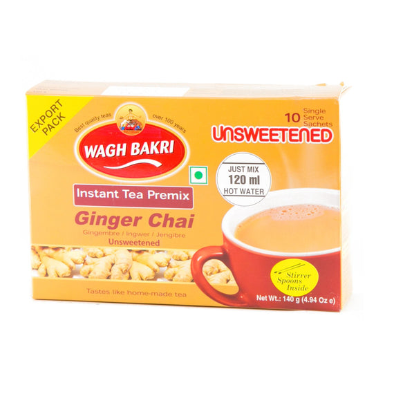 WB INS GINGER TEA 10pc