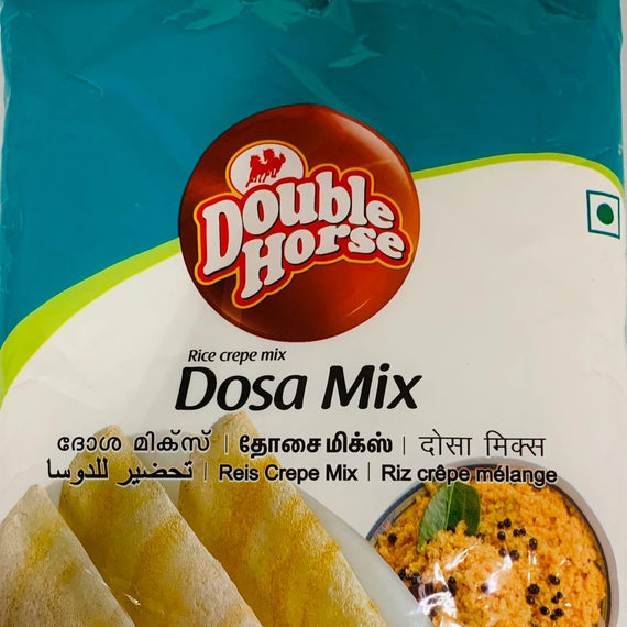 Double Horse Dosa Mix 1Kg