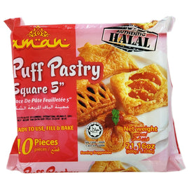 Aman Puff Pastry