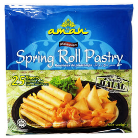 Aman Spring Roll Pastry