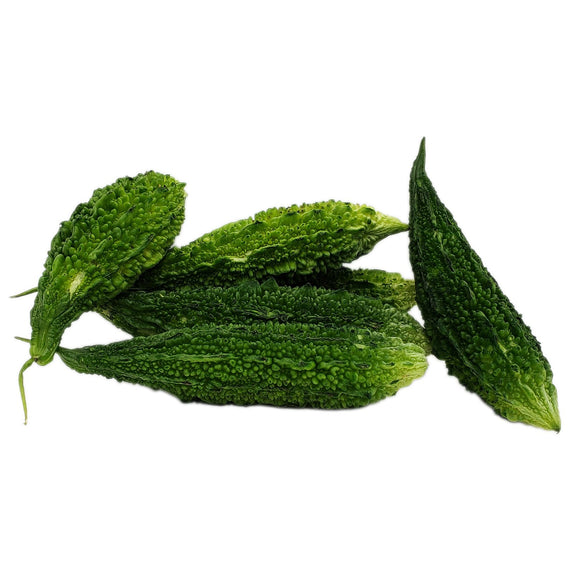 Indian BitterMelon(Karela) - 1.29/lb