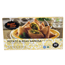 BB Potato & Peas Samosa
