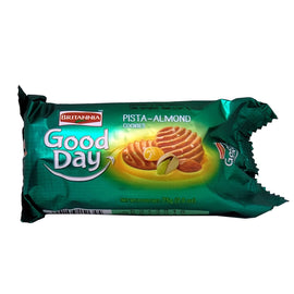 Britannia Good Day (Pista & Almond)