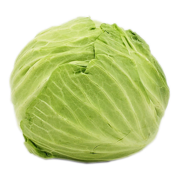 Cabbagge Green - 0.59/lb