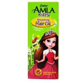 Dabur  Amla  Kids  Hair  Oil